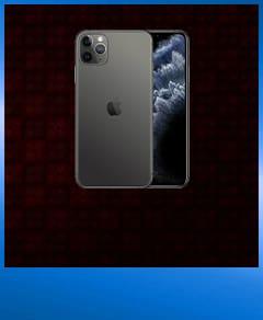HP iPhone 11 pro Max 256GB