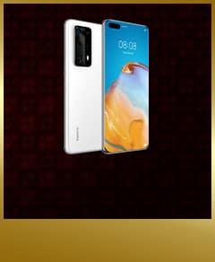 HP Huawei P40 Pro 256GB