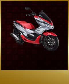 Motor Honda PCX
