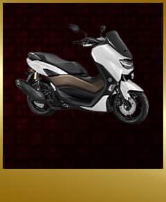 Motor Yamaha NMax