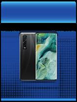 HP Oppo Find X2 pro 256GB