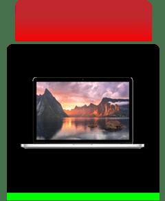 LAPTOP MacBook pro 15 inch