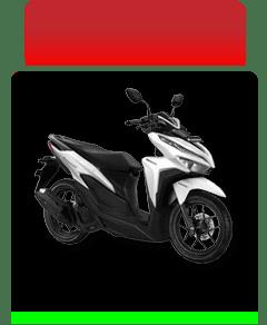 Motor Honda Vario