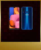 HP Samsung Galaxy A20s