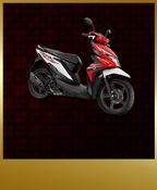 Motor Honda Beat